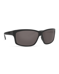 Costa Del Mar Cut Blackout Sunglasses with Gray 580G Lens |  UT 01 OGGLP
