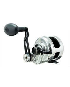 Accurate DX2-600NNL Dauntless 2-Speed Conventional Reel LH