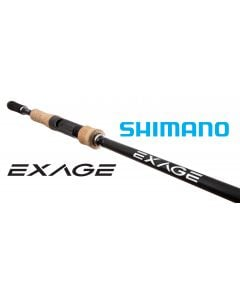 Shimano Exage Spinning Rods