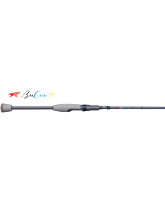 "Falcon BuCoo SR ""Panfish"" 6'0"" Light Spinning Rod - BRS-1L-16"