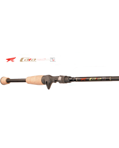 Falcon Cara T7 Reaction Casting Rods