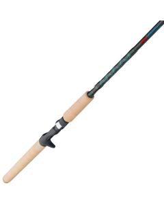 "Falcon Coastal Clear Water Wade Fisher"" 6'6"" Medium Casting Rod | SWC-66M"