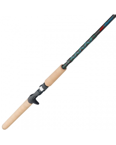 "Falcon Coastal Clear Water ""Ultimate Trout"" 6'7"" Medium Light Casting Rod 