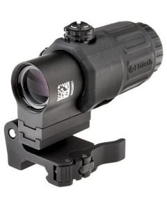 EOTech G33.STS 3X Weapon Sight Magnifier w/ Switch To Side