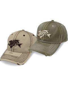G. Loomis Distressed A-Flex Hat