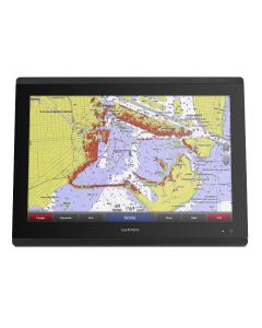 Garmin GPSMAP 8600 MFD HD Touchscreen BlueChart G3/LakeVu Chartplotter