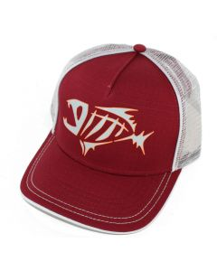 G. Loomis Ripstop Cap Red