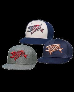 G. Loomis Proflex Flatbill Hat