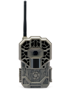 GSM Stealth Cam GXVRW Verizon Trail Camera | GXVRW