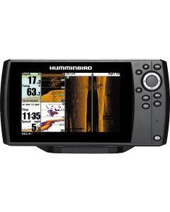 HUMMINBIRD HELIX 7 SI GPS CHARTPLOTTER AND FISHFINDER 409850-1