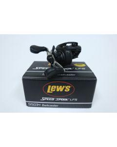 Lew's Speed Spool SSG1H 6.8:1 - Used Casting Reel - Very Good w/ Box