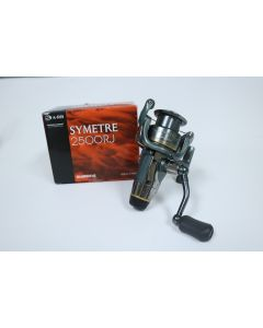 Shimano Symetre 2500RJ 6.2:1 - Used Spinning Reel - Excellent w/ Box