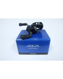 Shimano SLX 150 HG Casting Reel   SLX150HG   Used - Excellent Condition