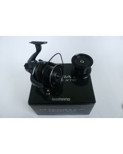 Shimano Ultegra Ci4+ 14000 XTC - Used Spinning Reel - Excellent Condition w/ Box