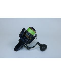Shimano Thunnus Ci4 4000 4.8:1 Gear Ratio - Used Spinning Reel - Very Good Condition