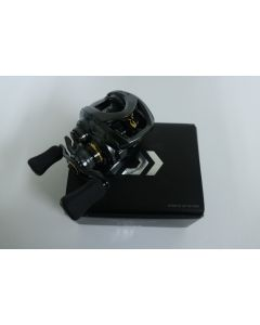Daiwa Steez CT SV TW 700H  - Used Casting Reel - Excellent Condition w/ Box