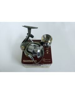 Shimano Symetre 2500FI - Used Casting Reel - Fair Condition