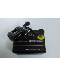 Lew's BB1 Pro Series PRS1HZL - Used Casting Reel - Excellent Condition w/ Box