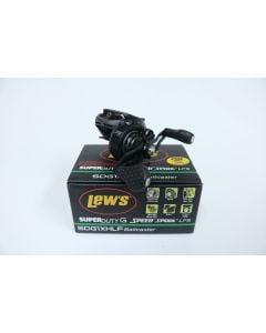 Lew's Superduty G SDG1XHLF - Used Casting Reel - Good Condition w/ Box