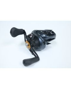 Daiwa Zillion TWS 100H 6.3:1 - Used Casting Reel - Very Good Condition