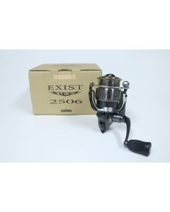 Daiwa Exist 2506 - Used Spinning Reel - Excellent Condition w/ Box