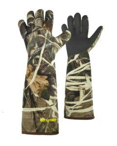 Hot Shot Decoy Gloves Max-4 3Mm Neoprene