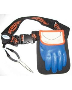 Just Grab It Glove Belt Pliers