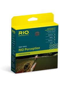 Rio Perception Freshwater Fly Line