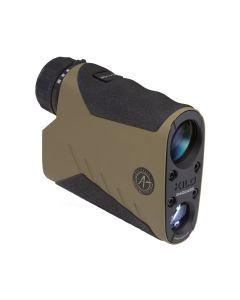 Sig Sauer KILO2400ABS 7x25mm Applied Ballistics Laser Rangefinder | SOK24701
