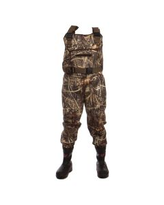 Lacrosse Swamp Tuff Pro Realtree Max-4 1000G Waders