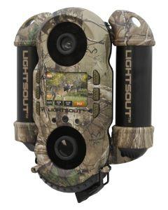 Wildgame Premium Crush 10 Lightsout Game Camera 10MP- L10B5