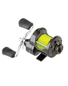 Lew's Wally Marsh Crappie 6.1:1 Casting Reel