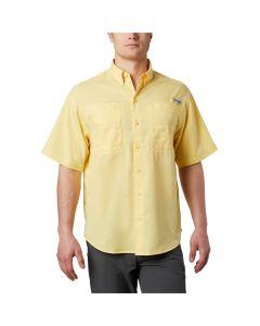 Columbia PFG Tamiami II Short Sleeve Shirt Front