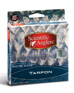 Scientific Angler Mastery Series Tarpon Taper - Floating With Rear Loop - Horizon WF-12-F