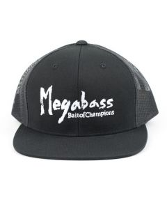 Megabass Brush Trucker Hat