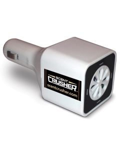 Scent Crusher Ozone Go Vehicle Air Cleaner | 59902-CP