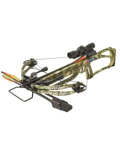 PSE  Vector 310 Crossbow Package Infinity Camo