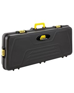 Plano Parallel Limb Bow Case Black Single Bow