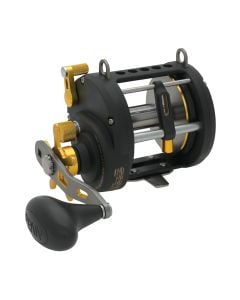 Penn Fathom Level Wind Fishing Reels