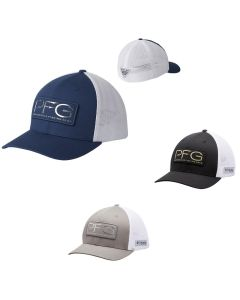Columbia PFG Mesh Hooks Ball Caps