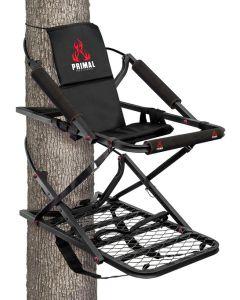 Primal Treestands Steel Climber - The Vulcan | PVCS-400