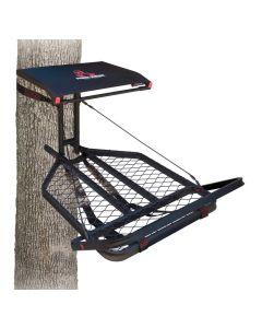 Primal Treestands Steel Hang-On - The Black Jack | PVOHO-211
