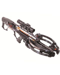 Ravin R26 Predator Dusk Camo Crossbow with Illuminated Scope | R026