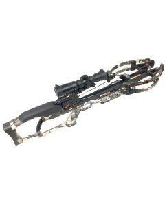 Ravin R10 Predator Camo Crossbow with Illuminated Scope | R010
