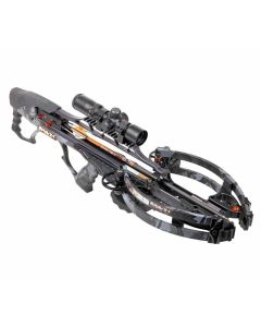 Ravin R29 Predator Dusk Camo Crossbow with Illuminated Scope | R029