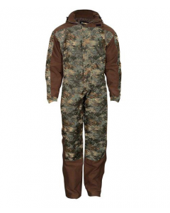 Rocky Venator Waterproof/Windproof Camouflage Coveralls XXL