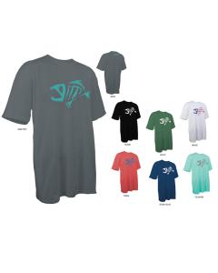 G. Loomis Ringspun Short Sleeve T-Shirts