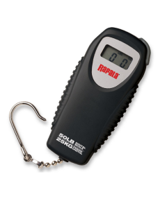 Rapala 50 lb. Mini Digital Scale | RMDS-50