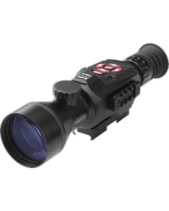 ATN X-Sight II Day/Night Vision Smart HD Technology Rifle Scope DGWSXS520Z