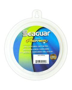 Seaguar Fluor Premier Leader 100lb/25yd Leader Material